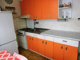 Prodej, byt 2+1, 56 m2, Frýdek - Místek, ul. Mozartova