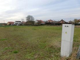 Prodej, stavební pozemek, 1318 m2, Kočí