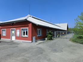 Prodej, komerční objekt, Albrechtice, ul. Obecní