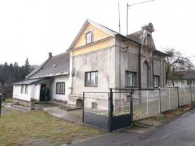 Prodej, rodinný dům 6+kk, 2385 m2, Horní Životice
