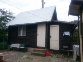 Prodej, chata, 369 m2, Břidličná