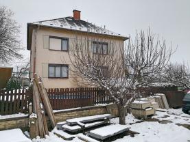 Prodej, rodinný dům, Choceň - Hemže
