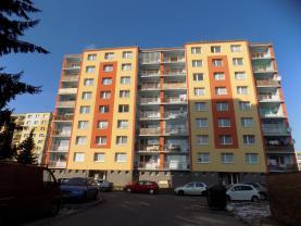 (Prodej, byt, 1+1, 37 m2, Plzeň, ul. Manětínská), foto 2/22