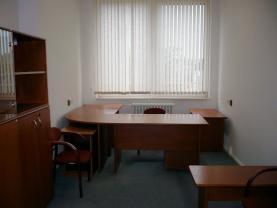 Pronájem, kancelářské prostory, 15 m2, Bruntál