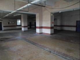 Vnitřní pohled (Pronájem, výrobní objekt, 215 m2, Bruntál), foto 2/4