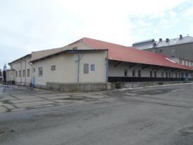 Pronájem, výrobní objekt, 215 m2, Bruntál