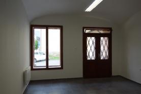 Pronájem, obchod, 27 m2, Česká Třebová