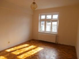Pronájem, byt 2+kk, 41 m2, Ostrava - Moravská Ostrava
