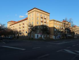 Prodej, byt 2+1, 56 m2, OV, Most, ul. Josefa Skupy