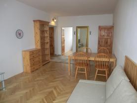 Prodej, byt 3+1, Brno - Lesná, ul. Nezvalova