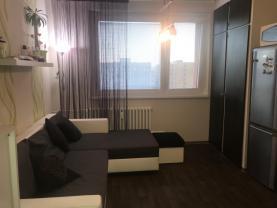 Prodej, byt 1+1, 39 m2, OV, Jirkov, ul. Tkalcovská