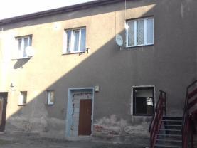 Prodej, nebytové prostory, 68 m2, Úpice