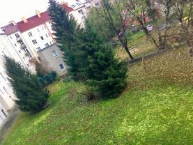 Prodej, byt 1+1, 45 m2, Olomouc, ul. kpt. Nálepky