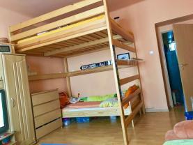 Prodej, byt 1+1 45 m2, Olomouc, kpt. Nálepky
