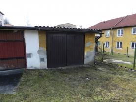 Prodej, garáž, 25 m2, Královské Poříčí, ul. Na sídlišti