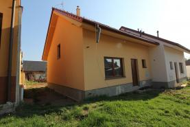 Prodej, rodinný dům, Brno - Brněnské Ivanovice