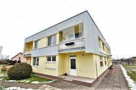 Prodej, byt 3+1, 75 m2, Kratonohy