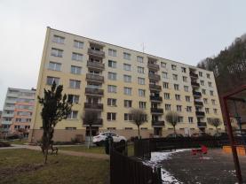 Prodej, byt 3+1, Úpice, ul. Pod Skalkou
