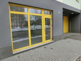 Prodej, kancelářské prostory, Prostějov, Kostelecká