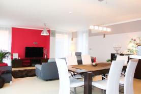 (Prodej, rodinný dům, 184 m2, Roztoky u Prahy, pozemek 873 m2), foto 2/26