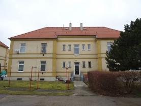 Prodej, byt 1+kk, Králův Dvůr, ul. Plzeňská