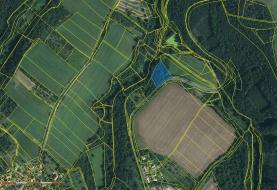 627309 - Prodej, Louka, 4453 m2, Kostelec nad Černými lesy (Prodej, louka, 4453 m2, Kostelec nad Černými lesy), foto 4/14