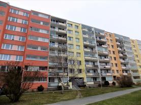 Prodej, Byt 3+1, Praha 4, Novodvorská