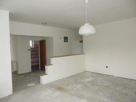 (Prodej, dvougenerační rodinný dům, 150 m2, Jarov u Blovic), foto 2/49