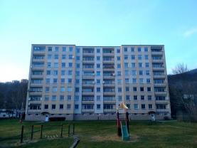 Prodej, byt 4+1, Ústí nad Labem, ul. Vojanova