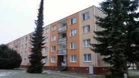 Pronájem, byt 3+1, 68 m2, Mariánské Lázně - Úšovice