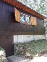 Prodej, chata, 36 m2, Brno, Bystrc