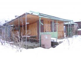 Prodej, chata a garáž, Havířov
