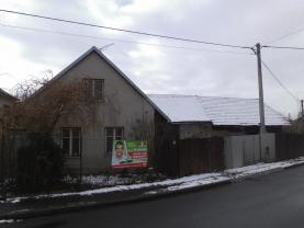 Prodej, rodinný dům, Chrast - Podlažice
