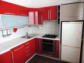 Prodej, byt 2+1, 56 m2, Ostrava - Poruba, ul. Resslova