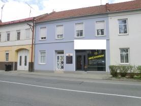 Pronájem, kanceláře, 44 m2, Mostkovice