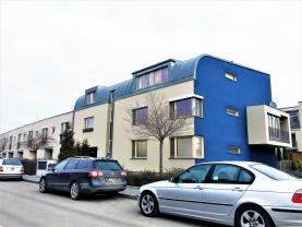 Prodej, byt 2+kk, 62 m2, Husinec, Červená Skála