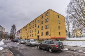 Prodej, byt 2+1, 56 m2, Ostrava - Zábřeh, ul. Volgogradská