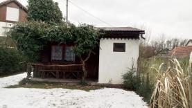 Prodej, chata, 32 m2, Zvíkovec