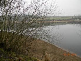 Prodej, pozemek, 1000m2, Zvírotice u Slapské přehrady