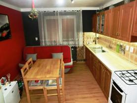 Prodej, Byt 2+1, 57 m2, Ostrava - Zábřeh, ul.Pavlovova