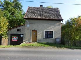 Prodej, rodinný dům, 1265 m2, Dolní Habartice