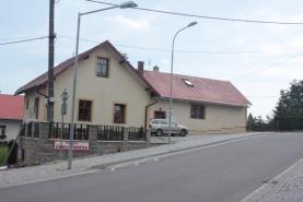 příjezdová cesta (Prodej, penzion, Polnička), foto 2/3