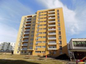 Prodej, byt 3+1, Příbram, ul. Riegrova