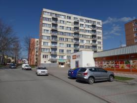 Prodej, byt 2+1, Tábor, ul. Leskovická