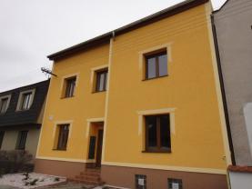 Pronájem, byt 3+kk, 53 m2, Pardubice - Zelené Předměstí