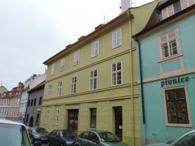 Prodej, byt 2+kk, 70 m2, Cheb, ul. Židovská