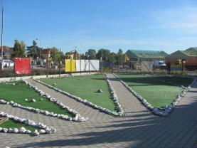 Pronájem, výstavní plocha, 700 m2, Týniště nad Orlicí