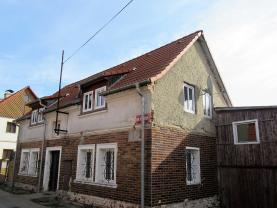 Prodej, rodinný dům, 663 m2, Kravaře v Čechách