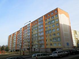 Prodej, byt 4+kk, 80 m2, DV, Most, ul. Jana Kříže