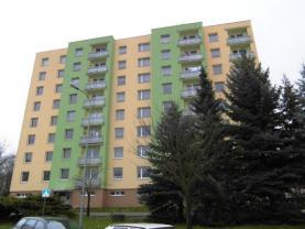 Prodej, byt 3+1, 77 m2, Náchod, ul. Zelená